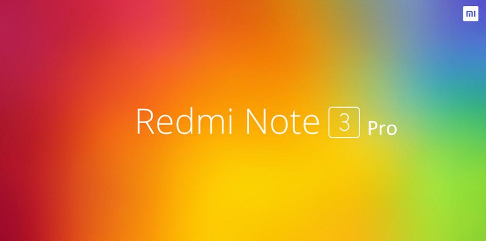 Everbuying.net zlevňuje TOP zařízení – Xiaomi Redmi Note 3 [sponzorovaný článek]