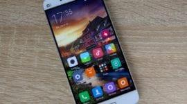 Spekulace kolem Xiaomi Mi5s