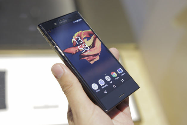 Sony na IFA – Xperia XZ a Xperia X Compact