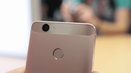 Huawei Nova a Nova Plus - první pohled