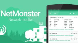 NetMonster 2.0 – nový design a funkce