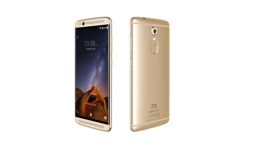 beg your zte axon mini nfc you