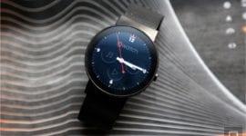 CoWatch - nové hodinky s asistentkou Alexa od Amazonu