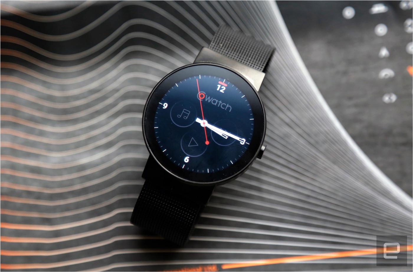 CoWatch – nové hodinky s asistentkou Alexa od Amazonu