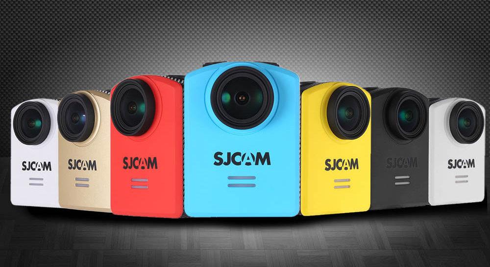 Alternativa ke GoPro s možností natáčení 4K nyní v akci [sponzorovaný článek]