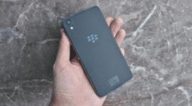 BlackBerry DTEK50 – bezpečný Android vtěle od Alcatelu [recenze]