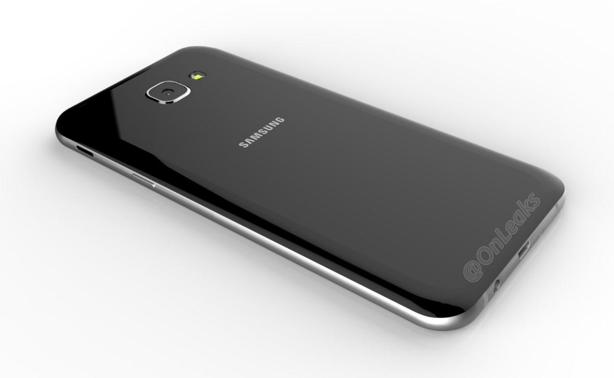 Samsung chce letos stihnout Galaxy A8 (2016)