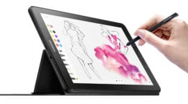 Samsung uvedl Galaxy Tab A + S Pen