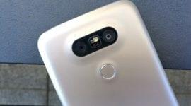 LG G6 bude jen evolucí modelu G5?