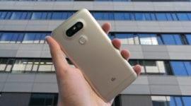 LG G5 - král fotografie s mnoha nedodělky [recenze]