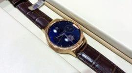 Huawei asi připravuje Tizen hodinky