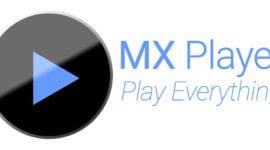 MX Player získává update s možností více oken v Androidu 7