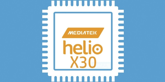 Mediatek představil Helio X30