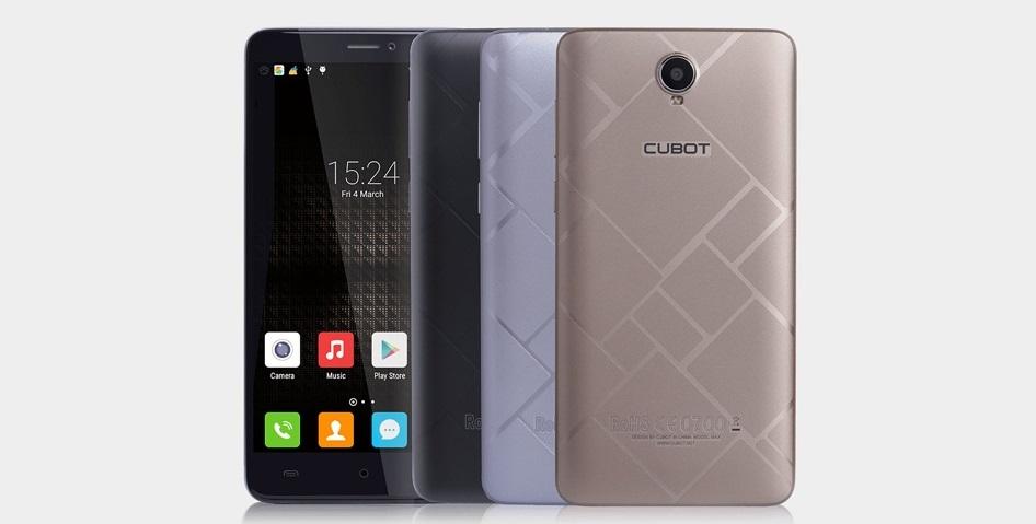 Cubot Max nabízí obří baterii a také české LTE [sponzorovaný článek]