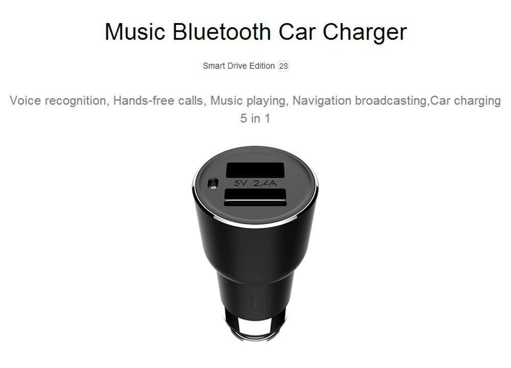 Dvě USB a Bluetooth na hudbu pro vaše auto [sponzorovaný článek]