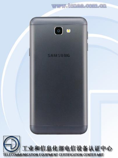 TENAA otestovala Samsung SM-G5510