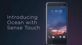 HTC Ocean - interní koncept smartphonu