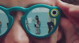 Spectacles jsou brýle s kamerou od Snapchatu