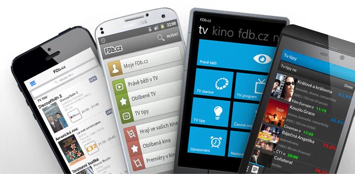 Dotekománie doporučuje #59 – FDB Program kin a TV