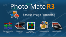 Upravujeme fotky ve formátu RAW s Photo Mate R3