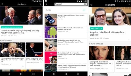 News Pro, aneb lépe personalizované zprávy od Microsoftu