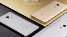 Xiaomi Redmi Note 4 a Mi VR Play [recenze]