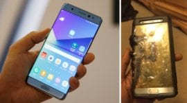 Oficiálně: Samsung vymění všechny prodané smartphony Galaxy Note 7 [aktualizováno]