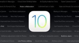 Vychází iOS 10.0.2 – opravuje problém s Lightning konektorem