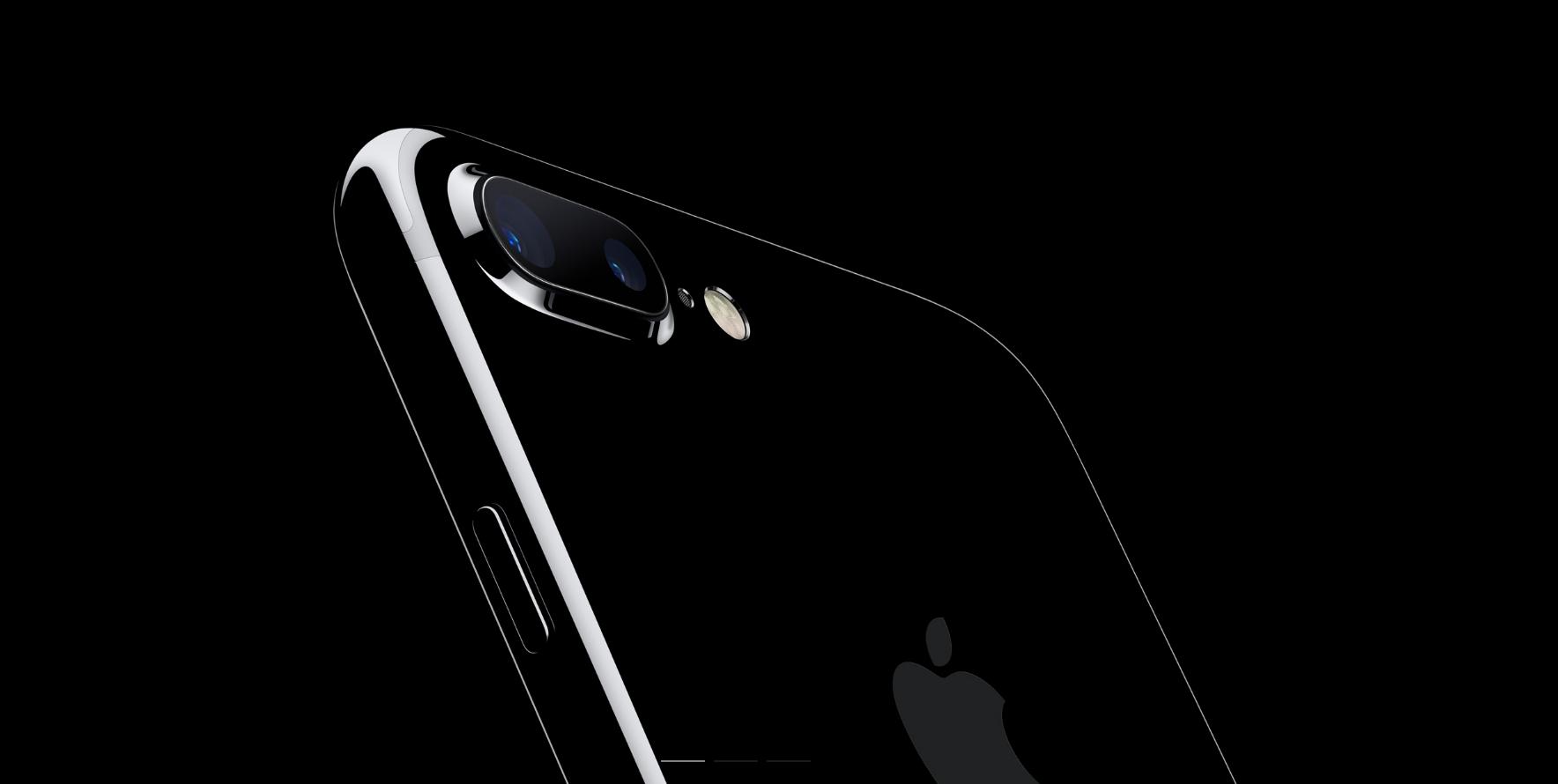 Apple představil iPhone 7 – voděodolnost, duální foťák, stereo reproduktory a bez jacku