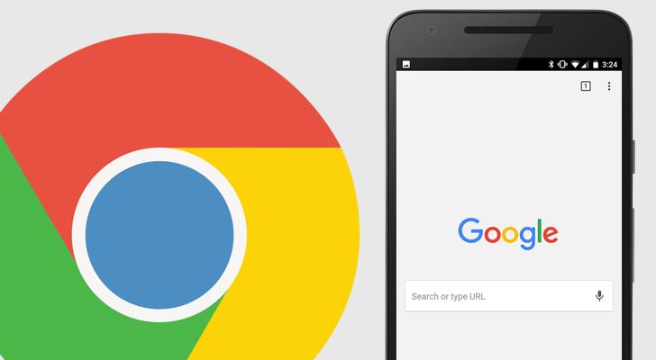 Chrome 57 výrazně vylepšil Custom Tabs a webové aplikace [APK]