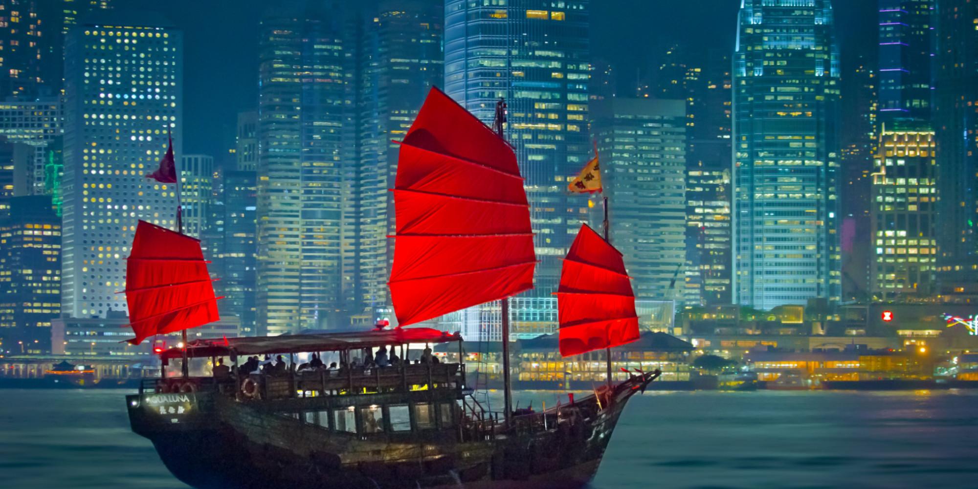 S Xiaomimobile.cz do Hong Kongu [soutěž]