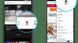 Chrome získává další offline funkce