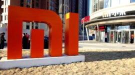 Další partner pro Xiaomi v Evropě