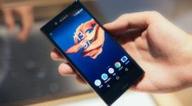 První pohled na Sony Xperia XZ a Xperia X Compact