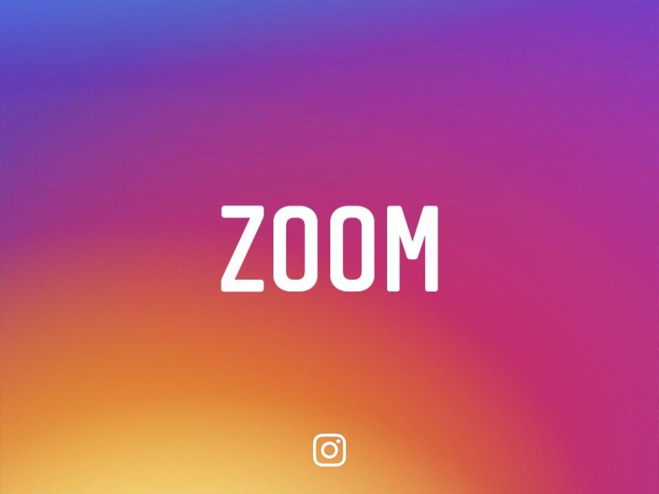 Instagram po šesti letech získal důležitou funkci