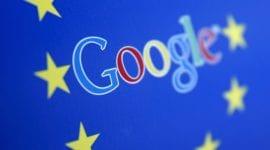 """EU chce potrestat """"Google"""" za zneužívání svého postavení"""