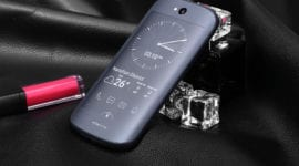 Yotaphone 2 – telefon se dvěma displeji v akci [sponzorovaný článek]