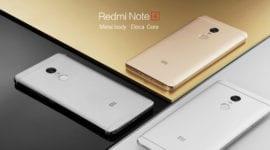 Vlajková loď Xiaomi Note 4 z Everbuying.net [sponzorovaný článek]