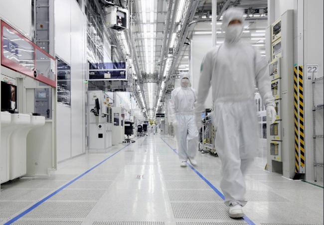 Samsung investuje
