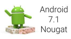Google vydal Android 7.1 Developer Preview [aktualizováno]