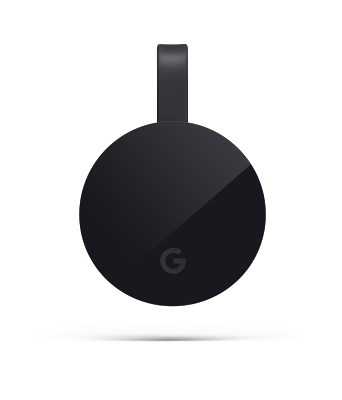 Google představil Chromecast Ultra [video]