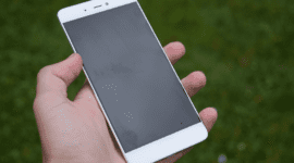 Ochutnávky #45 – Xiaomi Mi 5s