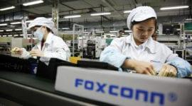 Foxconn začne prodávat své vlastní smartphony