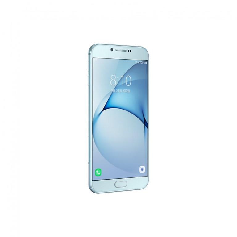 Samsung poprvé ukázal Galaxy A8 (2016)