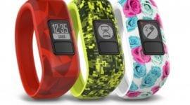 Garmin Vivofit Jr. – fitness náramek pro nejmenší