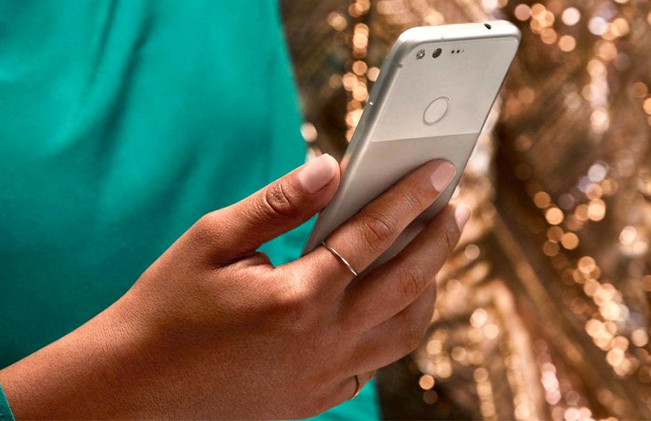 Huawei vysvětlil, proč se nepodílel na výrobě Google Pixel