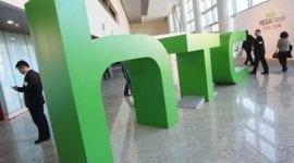 Unikly screenshoty poukazující na nový telefon od HTC