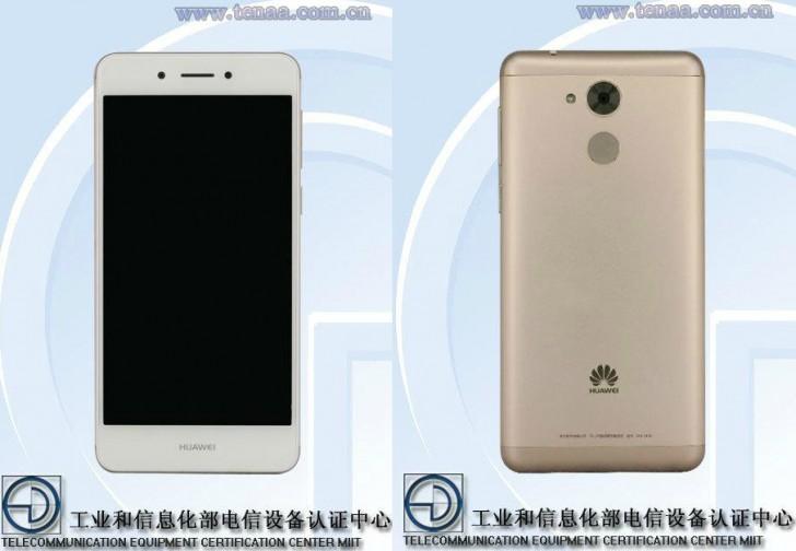 TENAA certifikovala Huawei Enjoy 6s