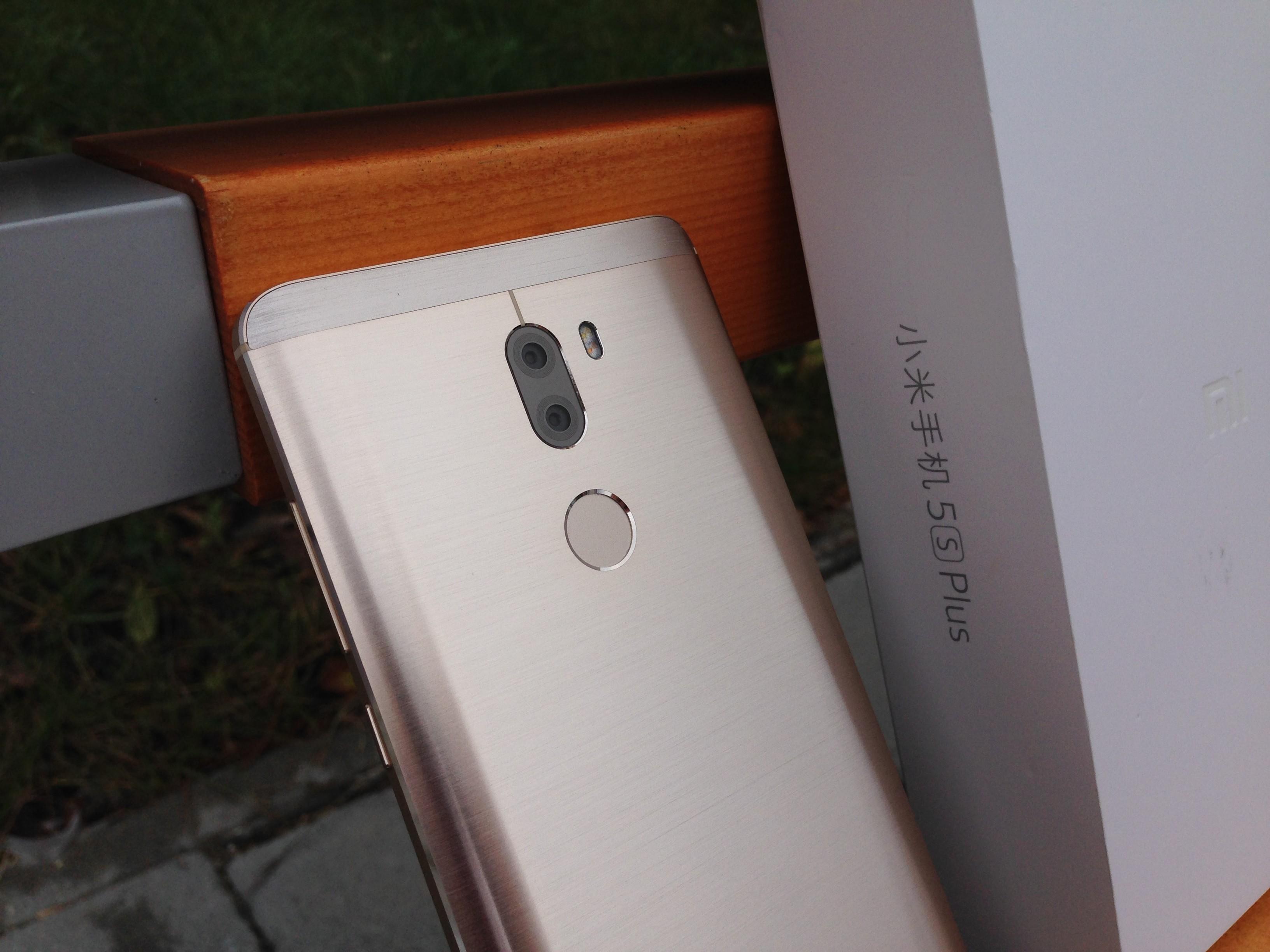 Ochutnávky #46 – Xiaomi Mi 5S Plus