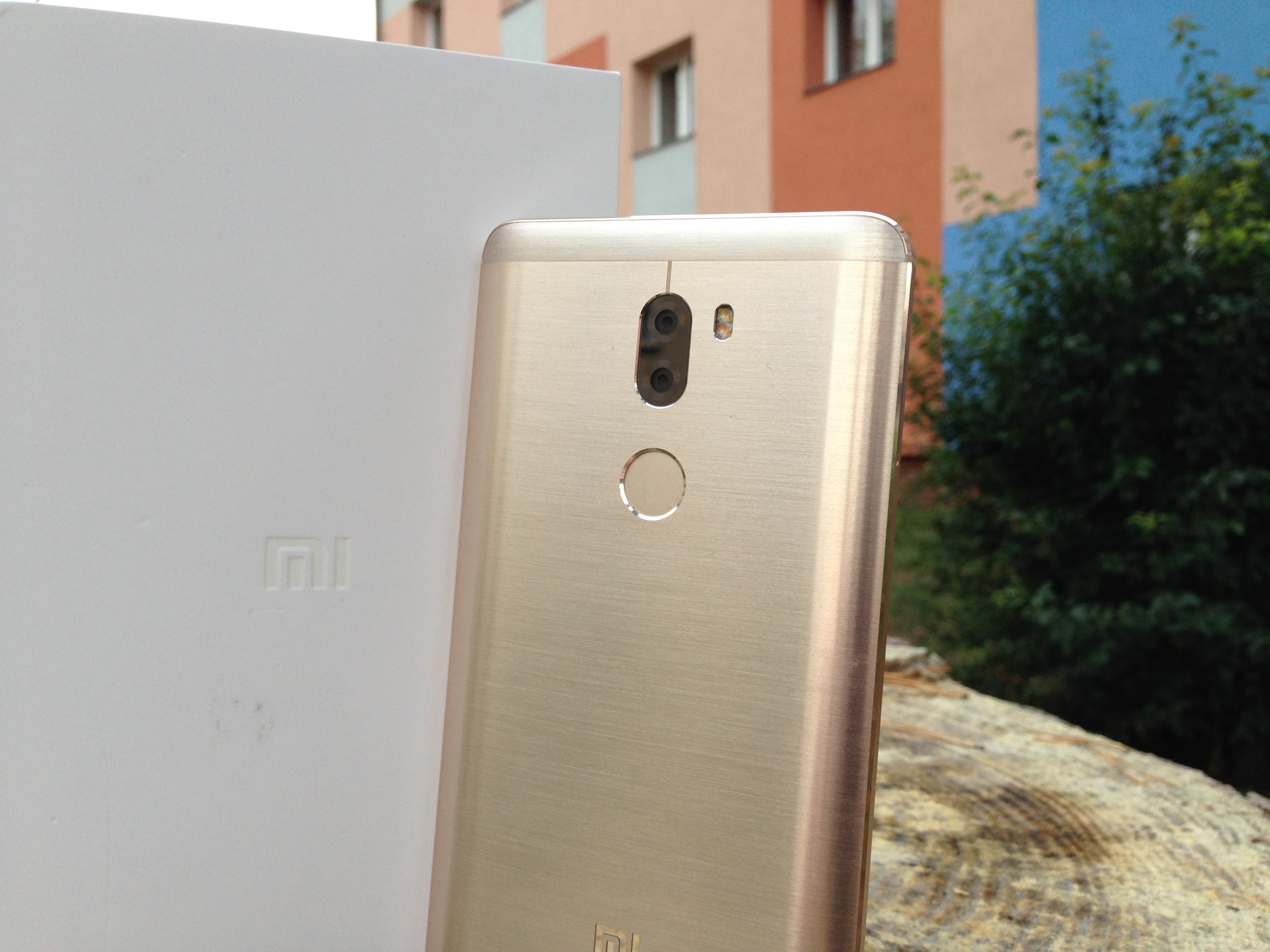 Xiaomi Mi 5s Plus – dvojočko a odladěný systém [recenze]